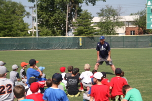 Start Baseball Right The Alternative Tee Ball Game