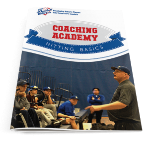 Coach Baseball Right Free Hitting Basics Guide