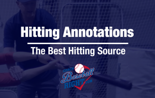 What is a Hitting Annotation?