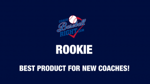 Coach Baseball Right New Coaches