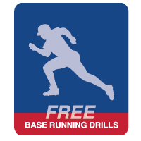 Free Base Running Drills