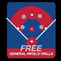 Free General Infield Drills
