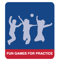 Fun Games for Practice