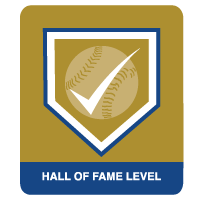 Hall of Fame Membership
