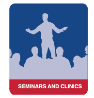 Seminars and Clinics