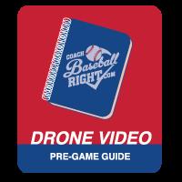 Drone Video Pre Game