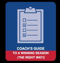 Coach's Guide to a Winning Season