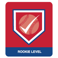 Rookie Level Membership