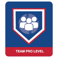 Team Pro Level Membership