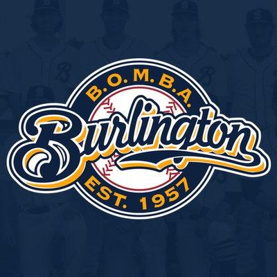 Burlington Baseball